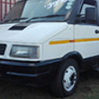Iveco Turbo-daily 4 y Toyota Hilux