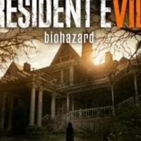 PS4 WWE 2K17, Resident Evil 7 for sale .