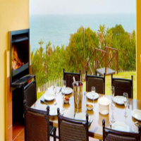 Holiday accommodation - Chaka's Rock Chalets