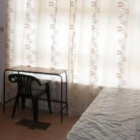 Noordwyk cottage R2500 bathroom and kitchenette