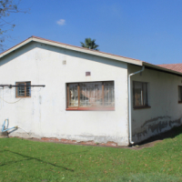 BENONI-LOVERLY LARGE 4 BED-4 GARAGES PLUS SUPER COTTAGE-DEED OF SALE!
