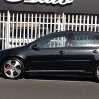 2008 Golf 5 GTI DSG - Full House - A Must See -