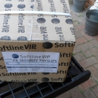 Softline VIP P4 Security Payslips for Sale!