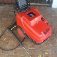 IPC Industrial High Pressure Cleaner