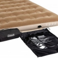 "Coleman Single High Quickbed ""Twin"""
