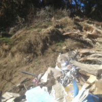 GOOD EARTH RUBBLE REMOVAL