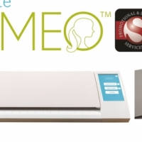 Silhouette CAMEO 2 Vinyl Cutter - Electronic Cutting Tool
