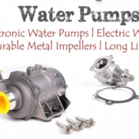 High Quality Water Pumps
