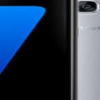 SamsungGalaxyS7Silver32GB