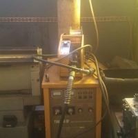 co2 welder TSM 350F