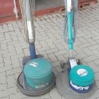 Wetrok industrial polisher