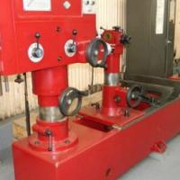 Motor Engineering & Wood Working Machinery - Sale 7