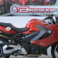2014 BMW F800S (finance available)