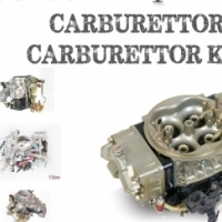 High Quality Affordable Carburettors