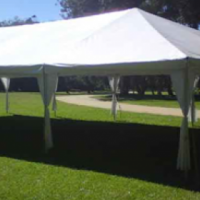 AFFORDABLE!! Frame Tents For Sale!!
