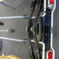 Thule Twin Bicycle Rack