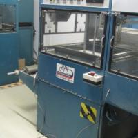 Vacuumforming machines
