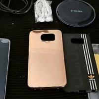 Samsung S6 - still under warranty