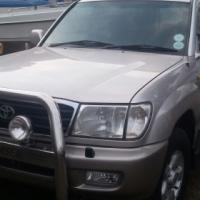 Toyota Landcruiser 4.2 TD 4x4