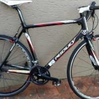 Ridley Orion Carbon. Negotiable