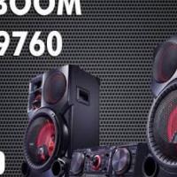 Lg Boom X Cm 9760