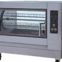 Convection Oven 4 Pan