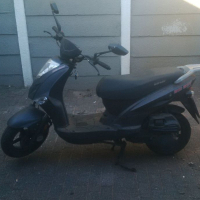 Big Boy 150cc 2012