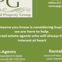 Considering buying or selling property in Secunda ?