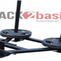 BACK2Basics Premium Sled