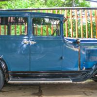 Dodge 1928 model 6 Cylinder -