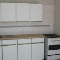 Lanseria 1 Bedroom Cottage, open plan kitchen