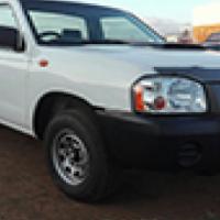 2013 Nissan NP300 2.5 diesel