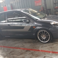 Fiesta mk6.5 for sale or swop