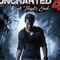 PS4 Uncharted 4: A Thief's End :Rugby World Cup 2015,WWE 2K17, Resident Evil 7 for sale .