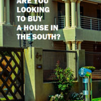 Looking to Buy a House in the South?
