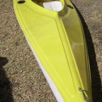 Fibreglass kayak for sale