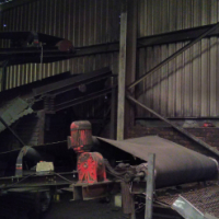 Charcoal Factory For Sale