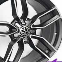 """18"""" BK916 5/112 MB/M Alloy Wheels"""