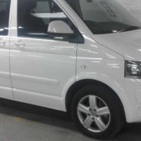 VW T5 Caravelle 2.0 BiTDI A/T