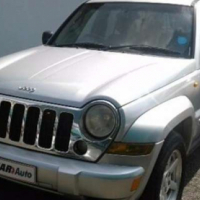 Jeep Cherokee 3.7L Limited Auto