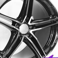 """19"""" BK5252 5/112 B/M Alloy Wheels"""