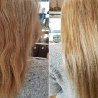 Professional Human Hair Extensions
