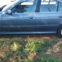 bmw 530d for sale or swop with cash different