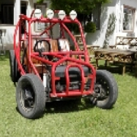 dune buggy for sale or to swop for car