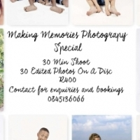 Photo Shoot Special