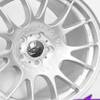 "18"" Evo BBS 5/112 Alloy Wheels"