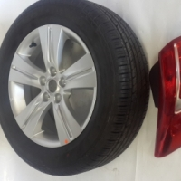 Kia Sportage  Spares For Sale