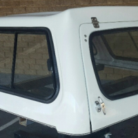 Sa CANOPY Nissan NP200 Canopy For Sale!!!!!!!!!!!!