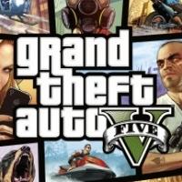 PS4 :Grand Theft Auto V.R450  non negotiable