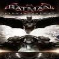 PS4:BatmanArkamKnight